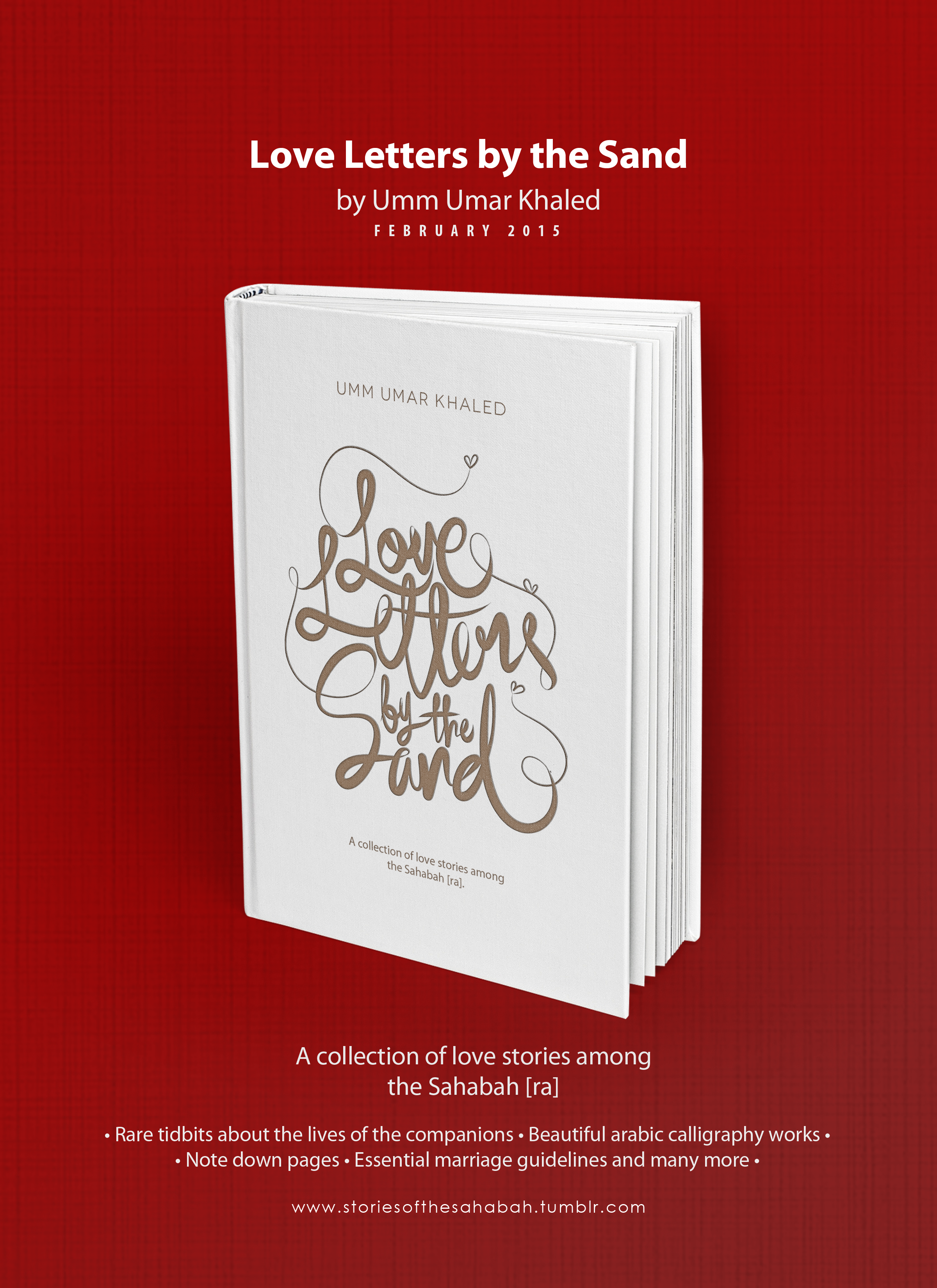loveletters this book is filled with specially selected stories among the lives of the sahabah radiyallahu anhum on their marriages how they coped up with